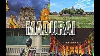 Cinematic Madurai | Canon 200D Travel Film