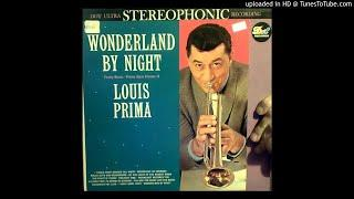 17 Wonderland By Night-Louis Prima