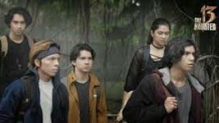 Film Horor Indonesia Terbaru 13 THE HAUNTED Full Movie HD