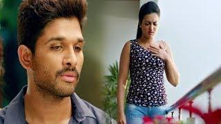Allu Arjun Recent Blockbuster Hit Super Comedy Scene | Telugu Comedy Scene | Express Comedy Club