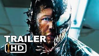 VENOM Official Trailer #3 2018 Tom Hardy Movie HD | TwoFourTrailers