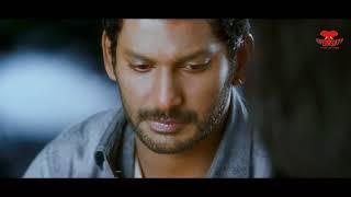 New Releases Tamil Movies    Thriller film    Vishal, Trisha,    Tamil Full HD Movie