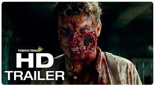 OVERLORD Official Trailer #1 (NEW 2018) JJ Abrams Horror Movie HD