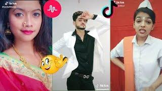 Marathi tiktok comedy video???? अस्सल मराठी ???????? New 2019 Full Comedy Marathi TikTok Videos?????