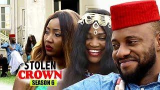 The Stolen Crown Season 6 Finale - 2018 Latest Nigerian Nollywood Movie full HD