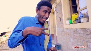 New Ethiopian Tigrigna Comedy Film FINJAL / ፍንጃል /  ምራቖት 3 / 2019