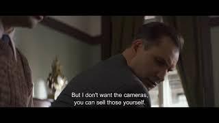 TOMAN -  Trailer with English Subtitles