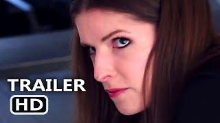 А SІMPLЕ FАVOR Official Trailer # 4 (NEW 2018) Anna Kendrick, Blake Lively Movie HD