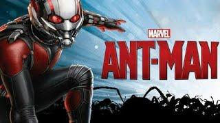Ant Man || Marvel Movie || Hindi Dubbed Full Action Fantasy Science Fiction  Hollywood Movie