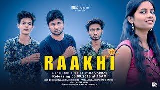 RAAKHI - Full Comedy Short Film - Muzammil Shaikh MS - RJ Gaurav Venu