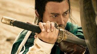 2019 Chinese New fantasy Kung fu Martial arts Movies - Best Chinese fantasy action movies #7