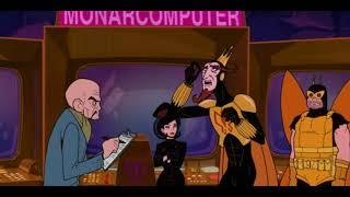 The Venture Bros. Podcast: Season 7 Ep 4: The High Cost of Loathing