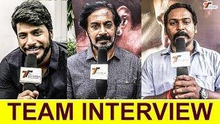Naragasooran Movie Team Interview | Aravinswamy,Sundeep Kishan | Latest Tamil Movie