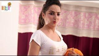 PUNJABI FUNNY SCENE 2018 | YOGA Vs SALI | Punjabi Comedy | SALI ADHI GHAR WALI | PREET MOHADIPURIA