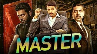 Master 2018 South Indian Movies Dubbed In Hindi Full Movie | Jayam Ravi, Trisha Krishnan, Anjali