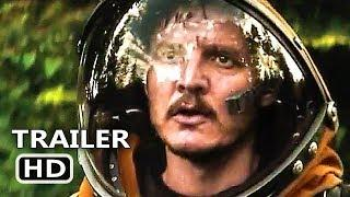 PROSPECT Official Trailer (2018) Sci Fi Movie HD