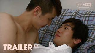 Korean Gay Film '시크릿 / SECRET' Trailer
