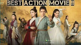 Chinese New fantasy Kung fu Martial arts full Movies 2019   Best Action Chinese   720p