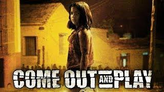 Come Out and Play | Free Full Film | Horror | Free Movie on Youtube