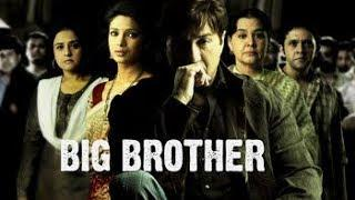 Big Brother Full Hindi Movie - Sunny Deol | Blockbuster Action Movies | Hindi Movies