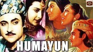 Humayun (1945) |  Bollywood Historical Epic Film | Ashok Kumar, Nargis