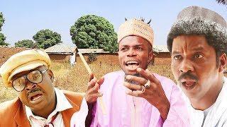 ARZIKIN KANO -  HAUSA MOVIE 2018 HAUSA FILM NIGERIAN MOVIE COMEDY RABIU DAUSHE AREWA MOVIES DRAMA