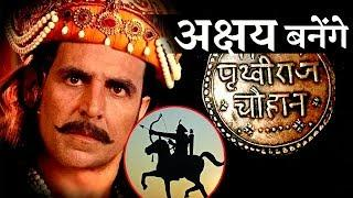 Akshay Kumar Will Play Maharana Pratap's Role in YRF's Next Period Drama