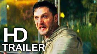 VENOM Loves Eddie Brock Trailer NEW (2018) Spider-Man Spin-Off Superhero Movie HD