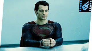 Superman Surrenders Scene | Man of Steel (2013) Movie Clip