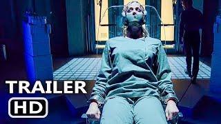 TAU Official Trailer (2018) Sci-Fi Netflix Movie HD