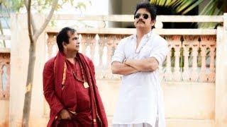 Bramhi & Nagarjuna Halirous Comedy Scene | Telugu Comedy Scene | Express Comedy Club