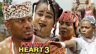 For My Heart Season 3 - (Yul Edochie) 2018 Latest Nigerian Nollywood Movie Full HD | 1080p