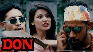 Don | Happy Saturday | Episode 9 | Short Nepali Comedy Movie | Video August 2018 | Colleges Nepal