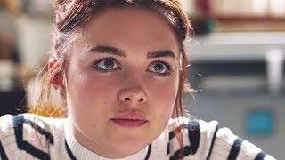 MALEVOLENT Official Trailer (2018) Florence Pugh, Horror Movie [HD]