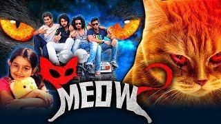 Meow (2018) New Released Hindi Dubbed Full Movie   Raja, Urmila Gayathri, Hayden, Baby Yuvina