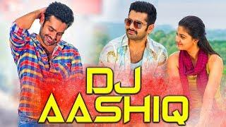 DJ Aashiq (2018) Telugu Film Dubbed Into Hindi Full Movie | Ram Pothineni, Keerthy Suresh