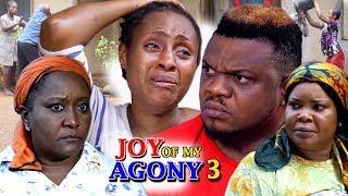 Joy Of My Agony Season 3 - Ken Erics New Movie 2018 Latest Nigerian Nollywood Movie Full HD