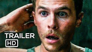 OVERLORD Official Trailer #2 (2018) J.J. Abrams Horror Movie HD