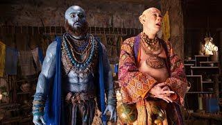 2018 Chinese Latest Fantasy Films - New Adventure Movie