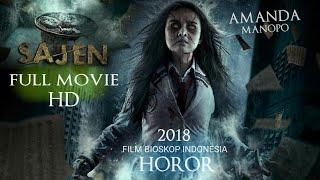 SAJEN - Amanda Manopo Full Movie | Film Bioskop Horor Indonesia 2018
