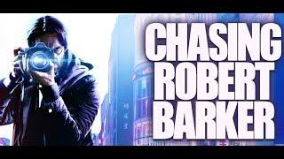 Chasing Robert Barker (Drama Thriller, Full Movie, HD, English) *free full movies*