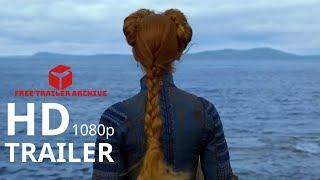 Mary Queen of Scots - Official Trailer 3 (2018)