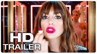 THE HUSTLE Official Trailer #1 (NEW 2019) Comedy Movie HD