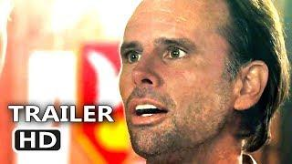 THEM THAT FOLLOW Official Trailer (2019) Walton Goggins, Olivia Colman Movie HD