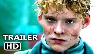 THE RAIN Season 2 Official Trailer (2019) Sci-Fi, Netflix TV Series HD