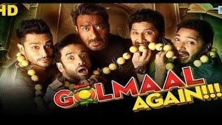 Golmaal 4 Full Movie HD | Ajay Devgan Arshad Warsi |