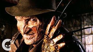 Freddy Krueger Deep Dive | Fright Hype | Crypt TV