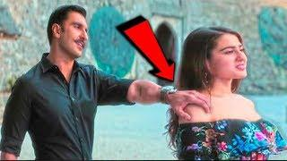 (30 Mistakes) In Simmba - Plenty Mistakes In Simmba Full Hindi Movie - Ranveer Singh & Sara Ali Khan