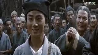 Film Action, Fantasy, Horror, Romance, Mandarin