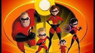 Incredibles 2 Full'M.o.v.i.e'2018'Free